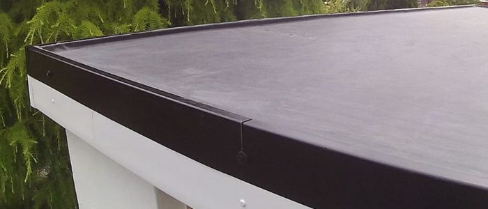 Rubber Re-roof Mold