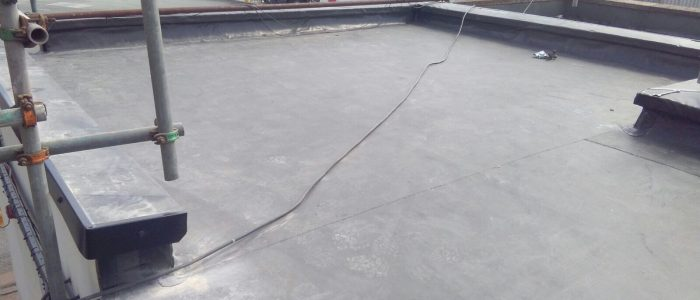 New Commercial Roof Ellesmere Port